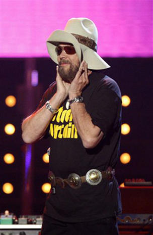 2008 CMT Music Awards