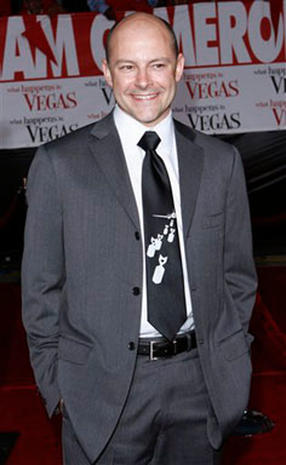"""What Happens In Vegas..."""