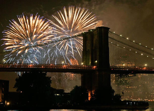 Brooklyn Bridge Turns 125