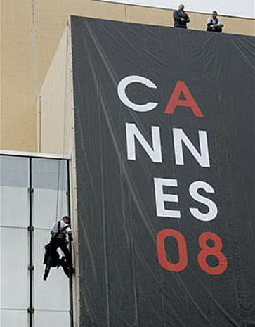 Cannes Ready For Its Close-Up