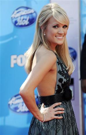 """American Idol"" Finale Red Carpet"