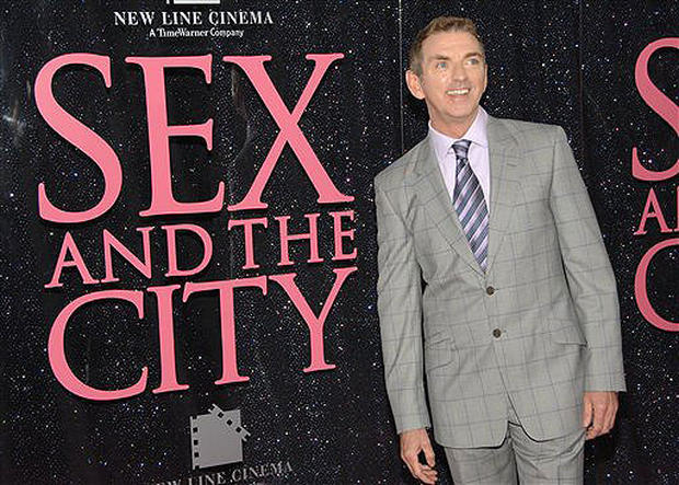 """Sex"" IN The City"