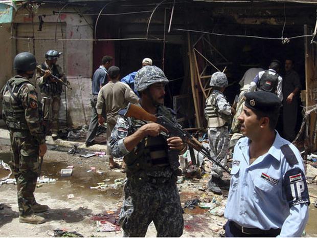 Iraq Photos: July 7-July 13