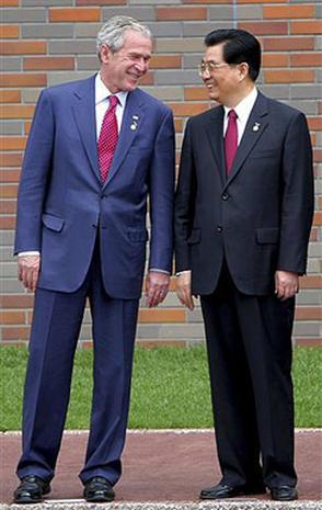 G-8 In Japan