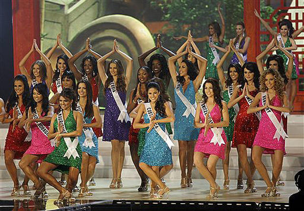 Miss Universe 2008 - Photo 14 - Pictures - CBS News