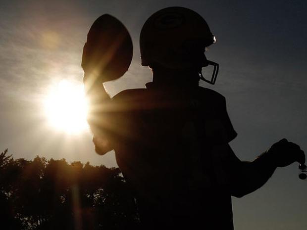 Week in Sports: July 25--July 31