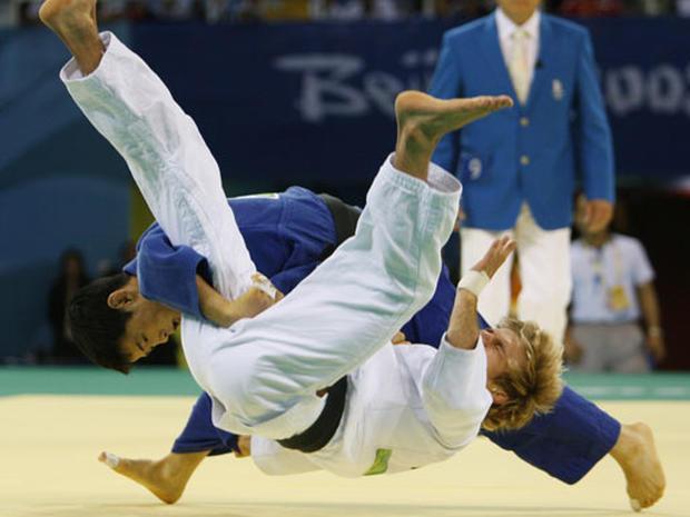 Olympics - Aug. 9