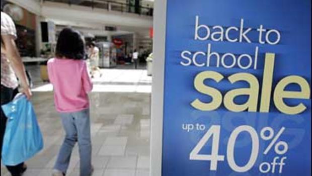retail sales slup