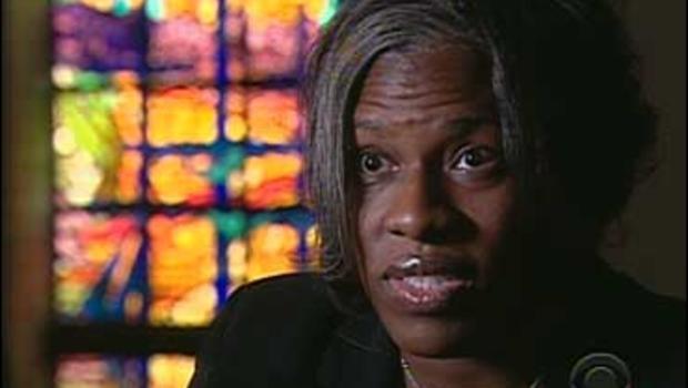 AIDS HIV Church Black Reverend Deborah Warren of the Regional AIDS Interfaith Network