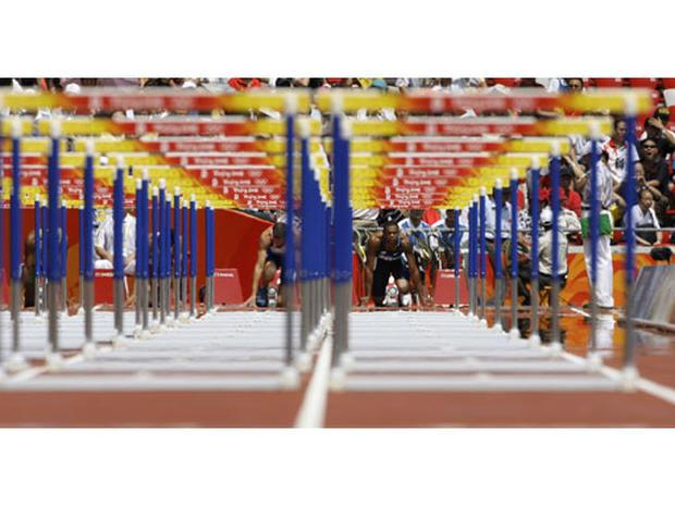 Olympics - Aug. 18