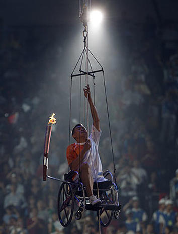 2008 Paralympics