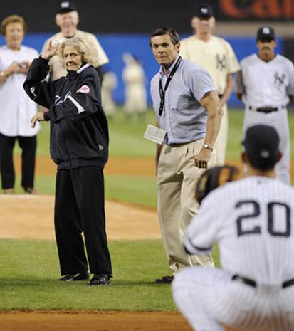 Farewell to Yankee Stadium