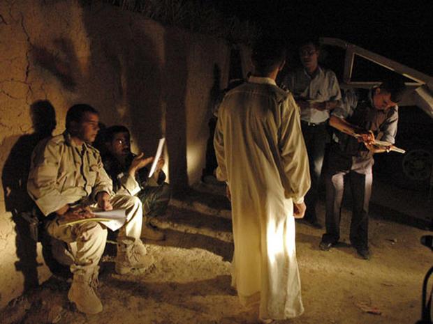 Iraq Photos: Sept. 22-Sept. 28