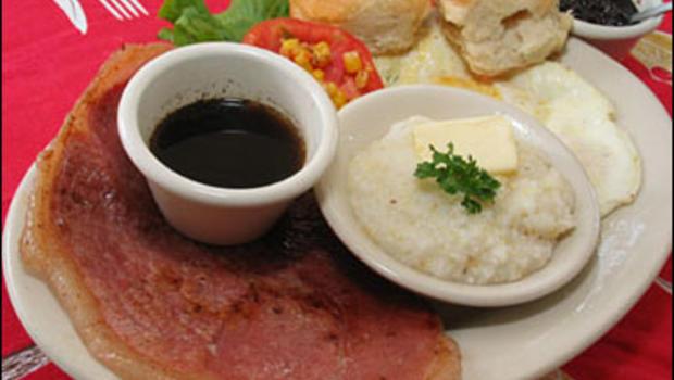 Loveless Cafe Breakfast Hours