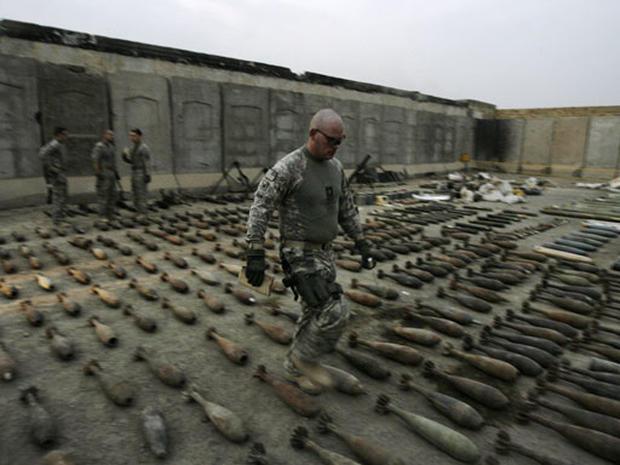 Iraq Photos: Oct. 20-Oct. 26