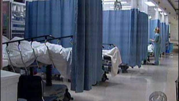 health care in America