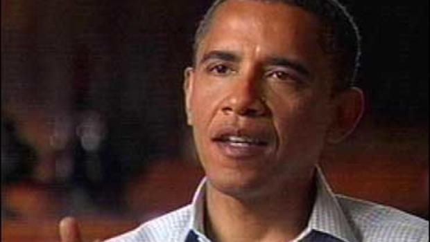 Barack Obama Infomercial