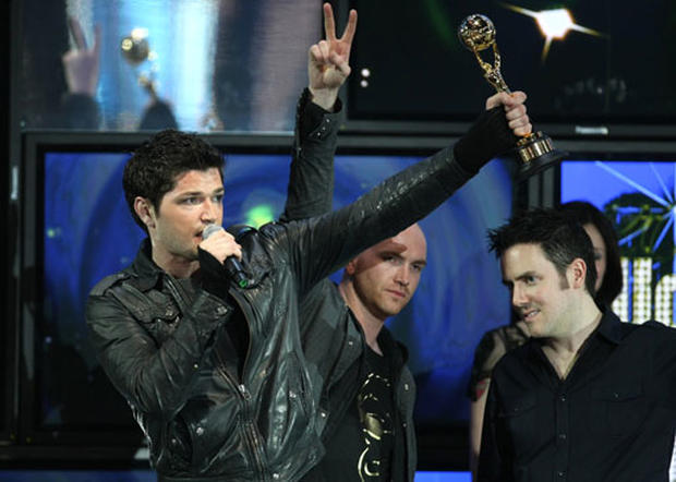 2008 World Music Awards