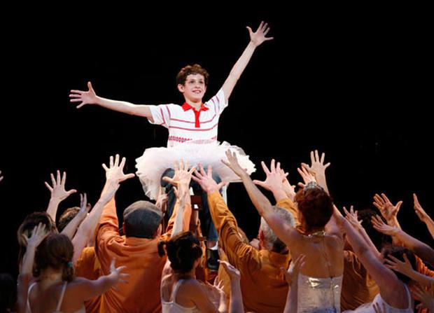 Broadway's Billys