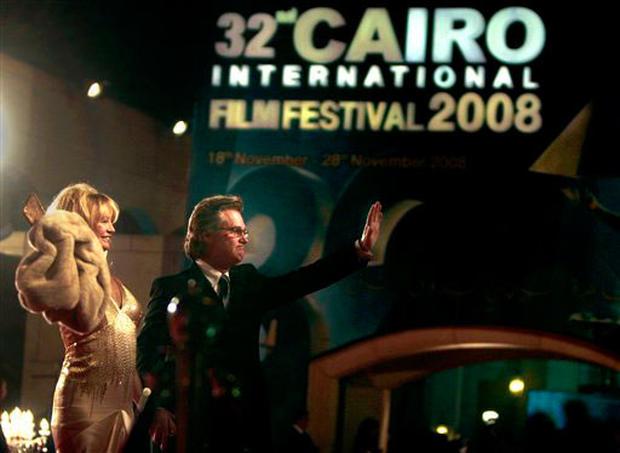 Festivals Of Film