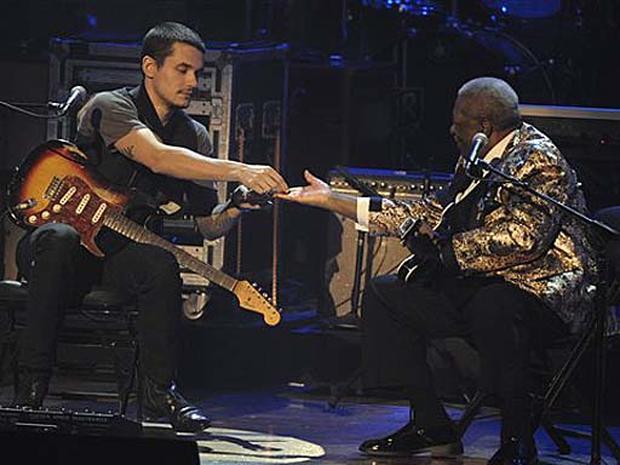 2008 Grammy Nods