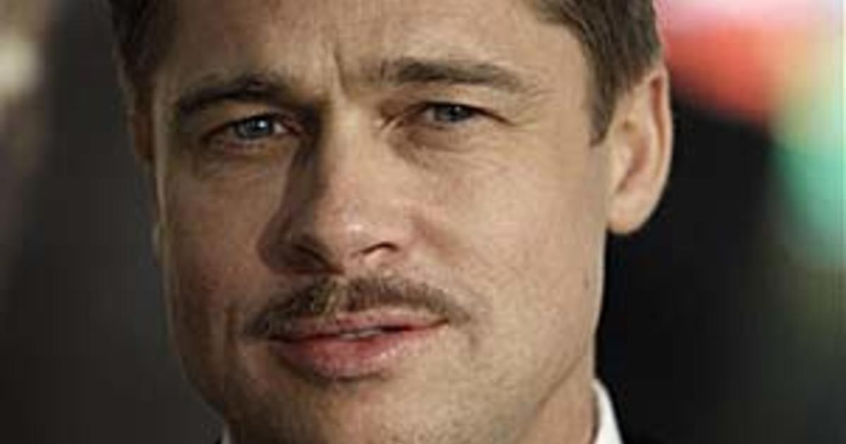 d0400c5d46a Brad Pitt In Focus - Photo 11 - Pictures - CBS News