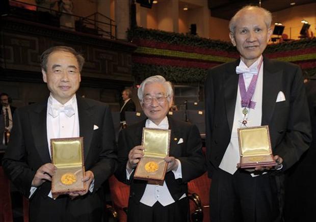 Nobel Grandeur