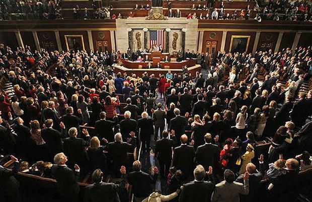 111th Congress Convenes