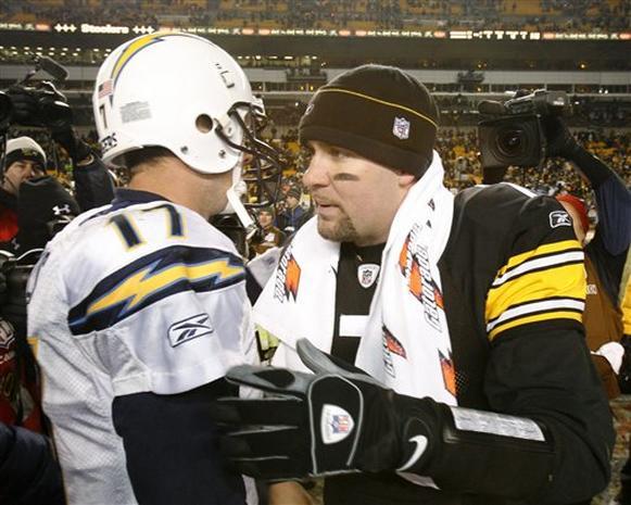 2008 NFL Divisional Playoffs