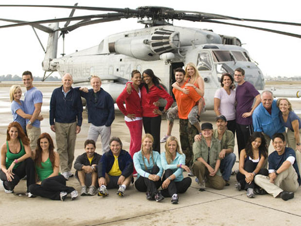 The Cast of The Amazing Race 14 - The Amazing Race 14 - Pictures