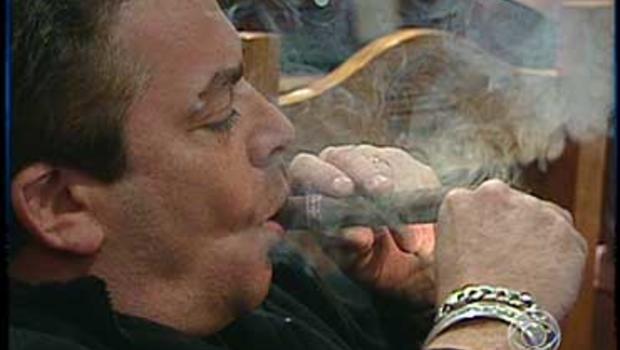 Boston Smoking Ban