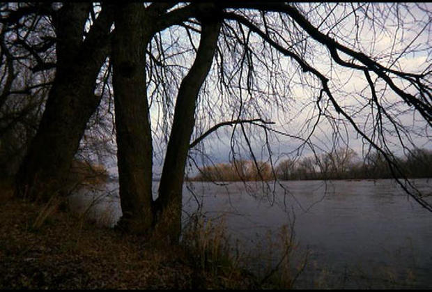 Crime scene photos: River's Edge