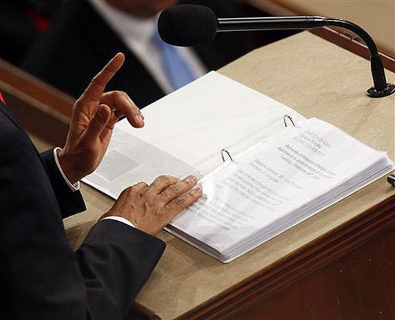 Address To Congress