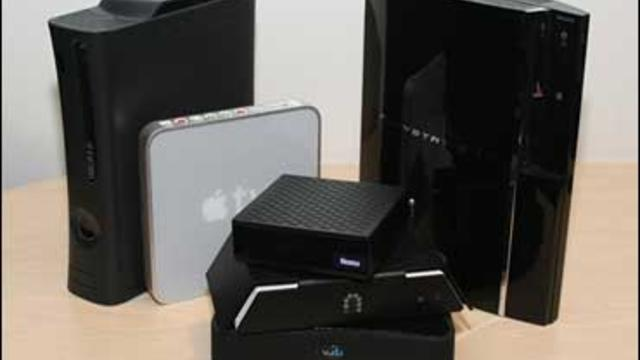 VOD devices