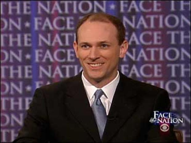 "Austan Goolsbee, of the White House Council of Economic Advisors, on ""Face The Nation,"" March 22, 2009."