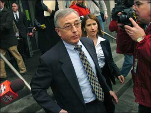 Ex-judge who jailed kids for kickbacks convicted