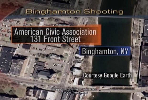 Binghamton Rampage