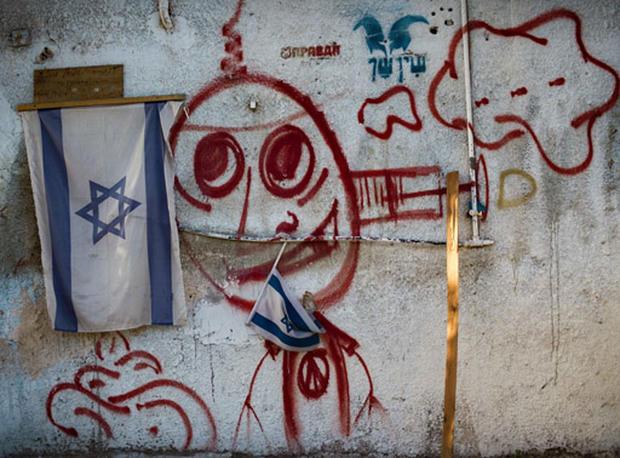 Tel Aviv Turns 100