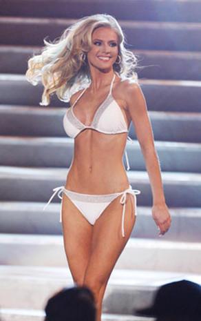 Miss USA 2009