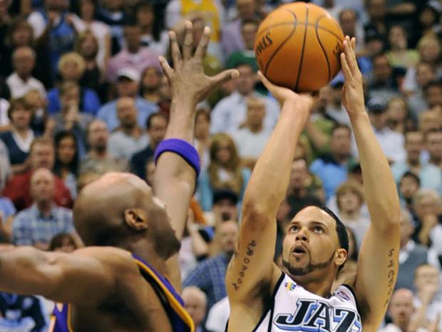 2009 NBA Playoffs:Round One
