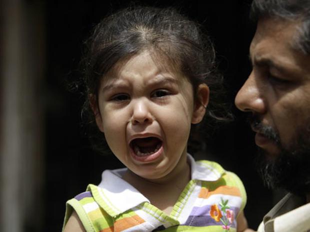 Iraq Photos: April 27 -- May 3
