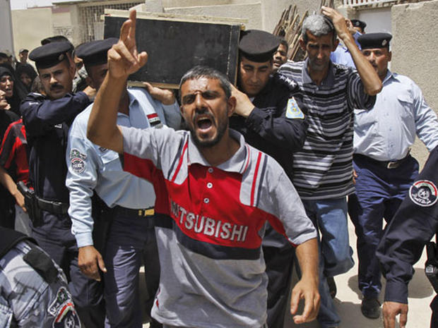 Iraq Photos: May 18 -- May 24