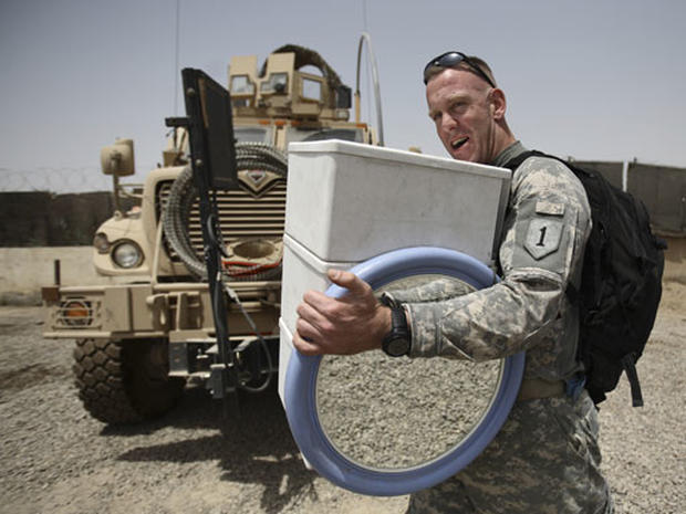 Iraq Photos: May 25 -- May 31
