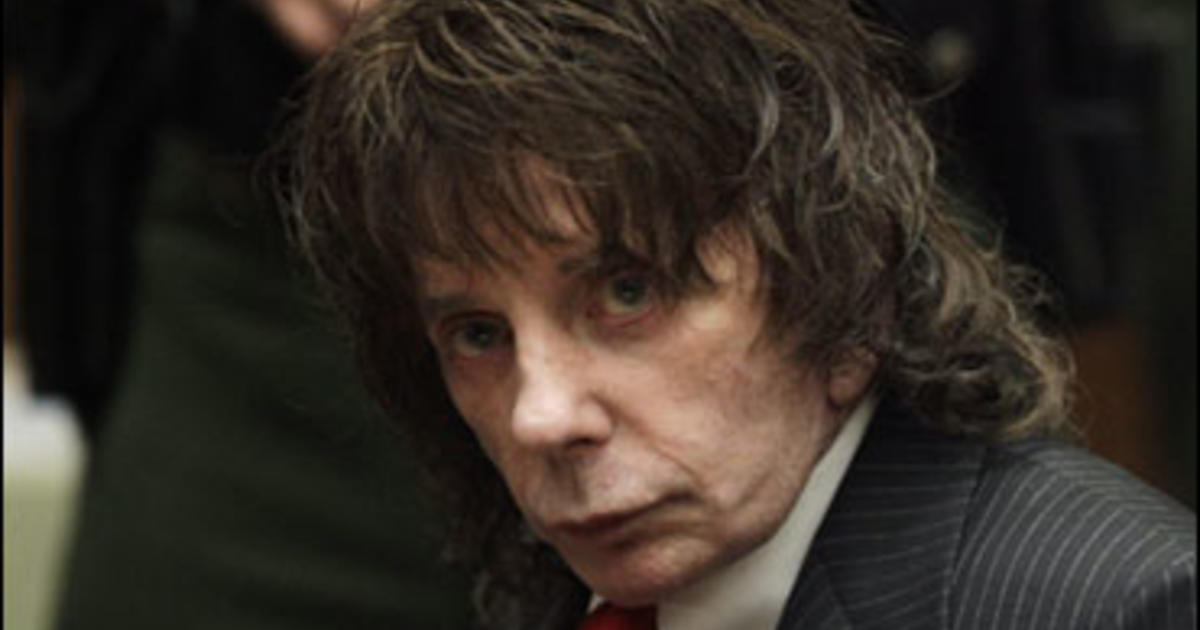 Famed music producer Phil Spector who was convicted of murder has died at 81 – CBS News