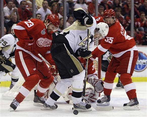 Stanley Cup Finals: Game 2