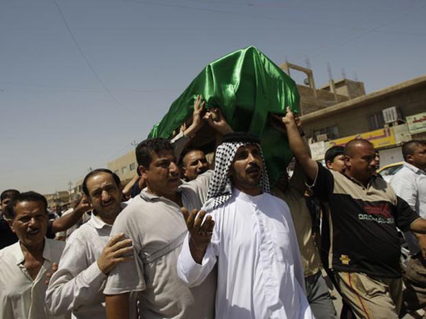 Iraq Photos: June 1 -- June 7