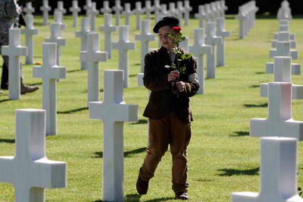D-Day's 65th Anniversary