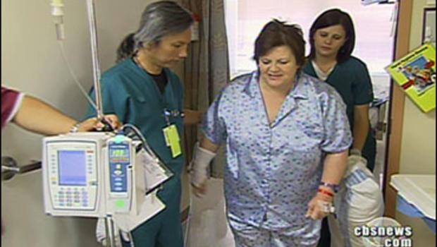 Virginia Mason Hospital in Seattle