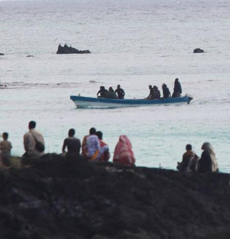 Yemeni Jet Crash
