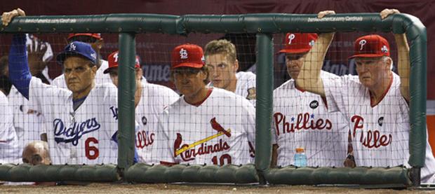 2009 MLB All-Star Game